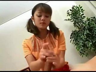 japanese, job, hand