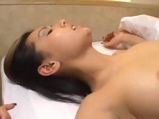 oral, japonais, baise vaginale