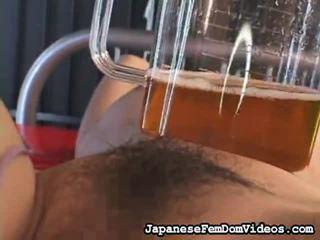اختيار من مدهش مقاطع من اليابانية فندوم أشرطة الفيديو في عبودية والهيمنة، السادية، الماسوشية الاباحية niche