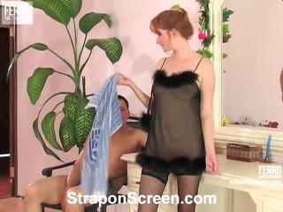 strap-on, moteriška dominavimas, femdom