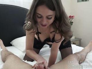 Brunette tiener loves pleasing lul part1 - porno video- 581