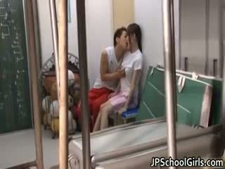 Hotaru yukino heet japans schoolmeisje part5