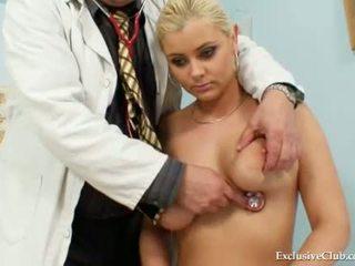 vagin, doctor, spital