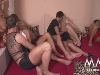 liels penis, groupsex, doggystyle