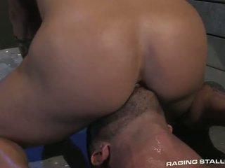 Adam killian & tyler wolf: muscle men γαμήσι