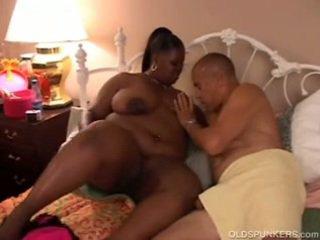 stora bröst, matures, svart och ebony