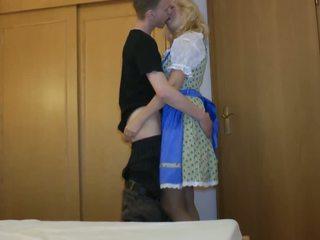 frisch blondinen heiß, echt reift mehr, spaß deutsch