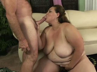 Old & Young - Chubby Angelina Fucking by Old Man: Porn 35