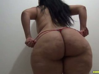 you big any, watch booty check, spanish ideal