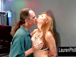 pijpbeurt porno, meer redhead neuken, een grote tieten seks