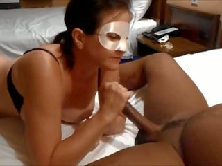 Super Hot 50 Year Old Wife with Young BBC: Free Porn 4b