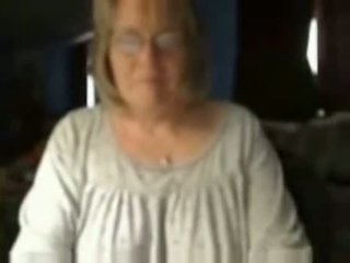 Granny On Omegle - Dirty Cam Sluts