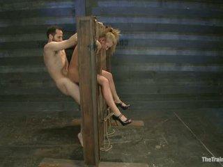 Mia Lelani Br Exotic Porn Slut Is Tortured And Fucked