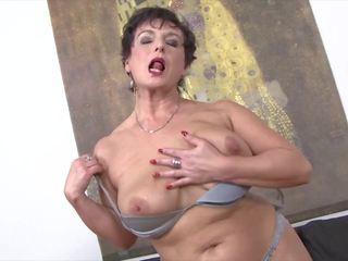 grannies actie, gratis oude + young, meest anaal video-