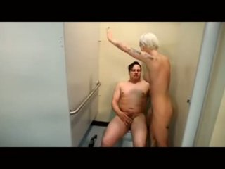 oral sex, vaginal sex, tattoos, cum shot