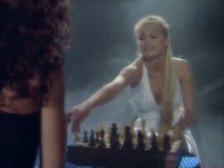 Scacco matto alla regina