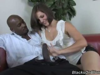 Blacks On Blondes porn