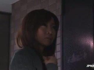japanese, shower, mature