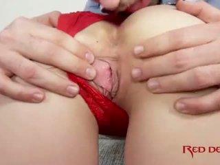 Anal-sex public young brunette - Carol Vega