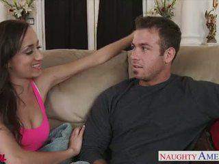 een brunette porno, online slank seks, kijken zuigen