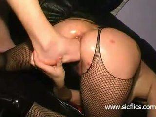 groot extreem vid, gratis vuist neuken sex actie, heetste fisting porn videos