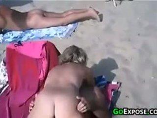 beach, public, outdoor, amateur