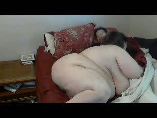 Mature BBW Big Boobs Having Fun, Free Porn 3d