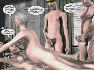 cartoons most, 3d cartoon sex movies real, 3d porn animation