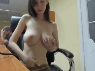 all tits, brunette channel, online webcam