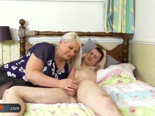 vers matures porno, plezier oude + young, plezier masturbatie video-
