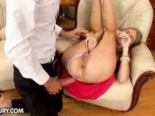 nominale anaal porno, ideaal grote pik neuken, gapende klootzakken gepost