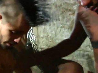 hq homo-, een spier mov, gratis gaysex film
