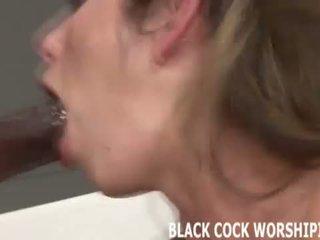 Μεγάλος μαύρος/η καβλί gets μου μουνί soaking υγρός