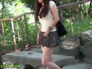 japanese, public, outdoor, fetish