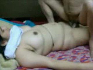大胸部, 徐娘半老, 印度人, 铁杆