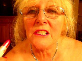 Claire Knight Lipstick Cock Sucking Fun, Porn 36