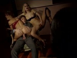 nice threesomes hottest, all anal