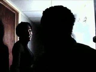 Hardcore scene in mainstream movie