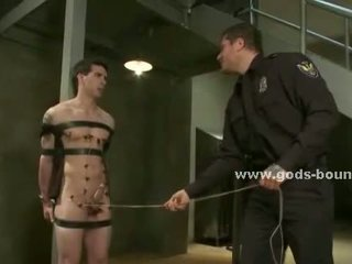 gay, leather fuck, bizzare film