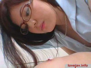 Cute teacher japan 2