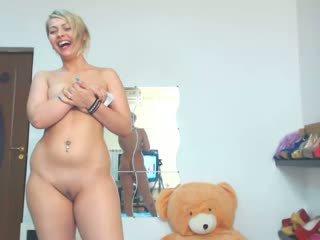 gratis blondjes film, big butts, controleren anaal
