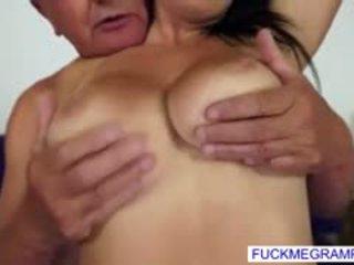 hq brünette, ideal große brüste spaß, blowjob beste
