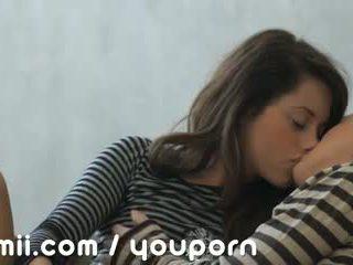 brunette you, online kissing quality, best orgasm