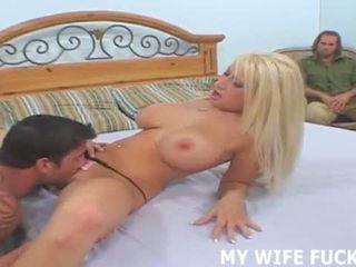 あなたの 妻 星 で 彼女の 最初の プロ ポルノの <span class=duration>- 12 min</span>