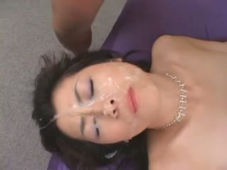 Groping, Fuck & Massive Bukkake - Sayuri Shiraishi