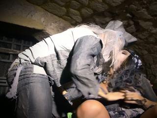 Undead pirate এবং তার wench, বিনামূল্যে অক্টো এইচ ডি পর্ণ 3c