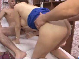 hahn, voll saugen beste, japanisch