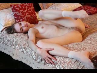 Ballerina Annett a Ballerina Fantasy, HD Porn 2f