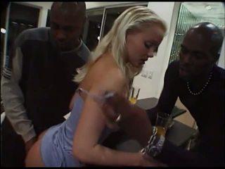 überprüfen blondinen mehr, sehen anal qualität, interracial