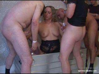 Estremo creampies & cumshots - sexy natalie t2-rv: porno e1